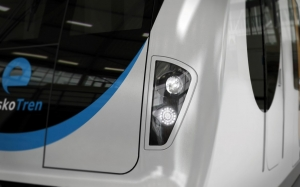 New Silicon Carbide converters, on track testing on Euskotren trains