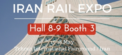 Iran Rail Expo 2017