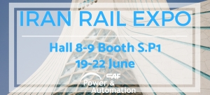 IRAN RAIL EXPO 2018