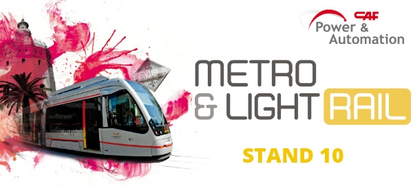 World Metro & Light Rail Congress 2018